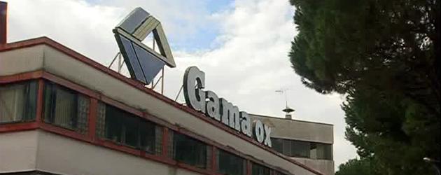 gama ox