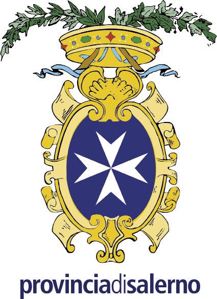 Provincia di Salerno stemma