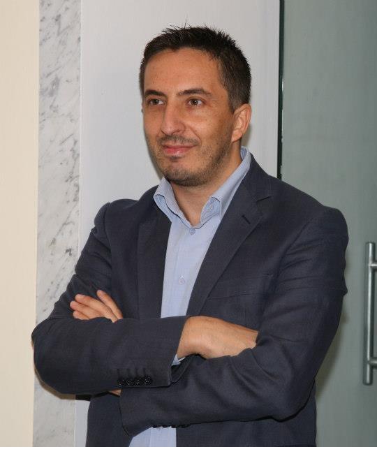 Agostino Ingenito, presidente Aigo