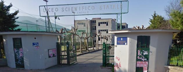 Liceo Scientifico Sensale