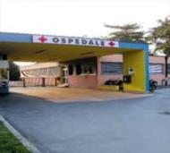 Ospedale San Luca Vallo della Lucania