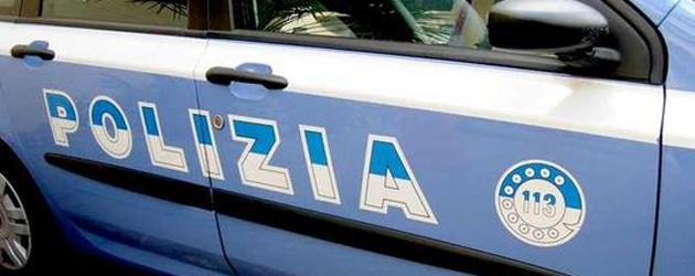 polizia Salerno