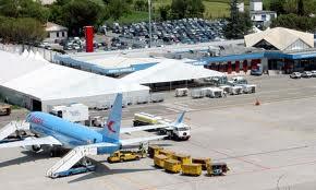 scalo aeroporto Salerno Costa D'Amalfi