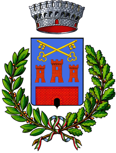 Agropoli-Stemma