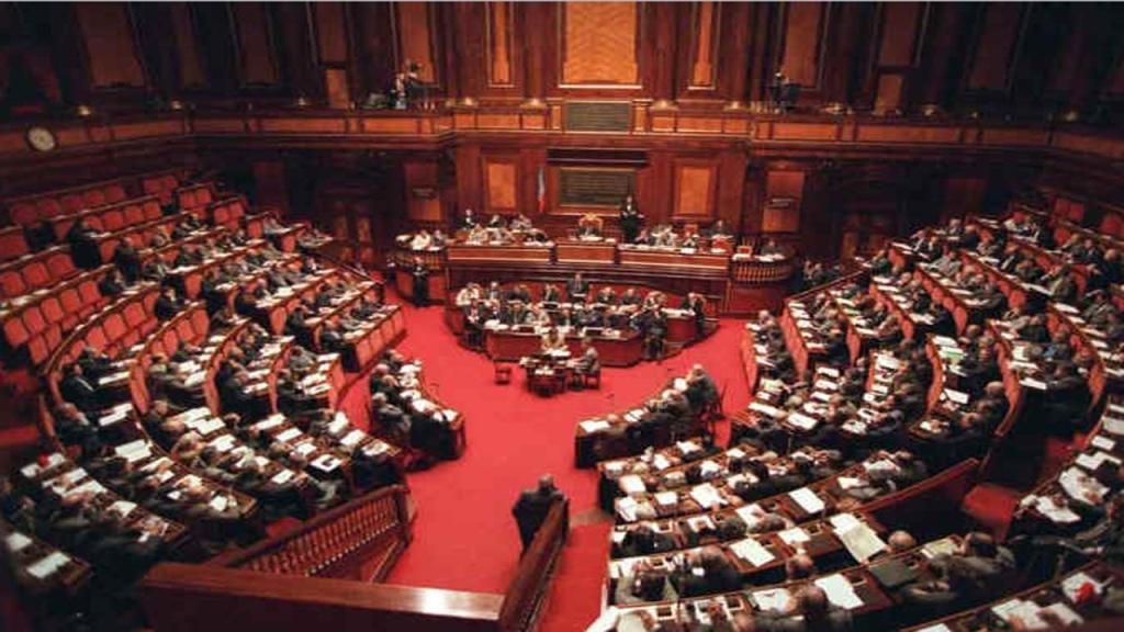 Elezioni i nomi dei salernitani eletti alla camera ed al for Parlamento della repubblica
