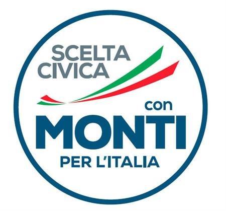Scelta civica con Monti per l'Italia