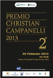 premio campanelli 2013