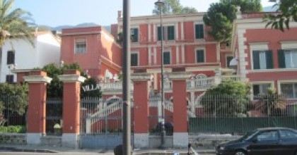 Villa Chiarugi Nocera Inferiore