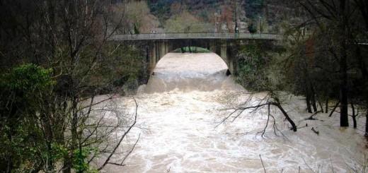 fiume auletta