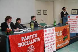 giovani socialisti