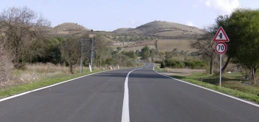 strada cilentana