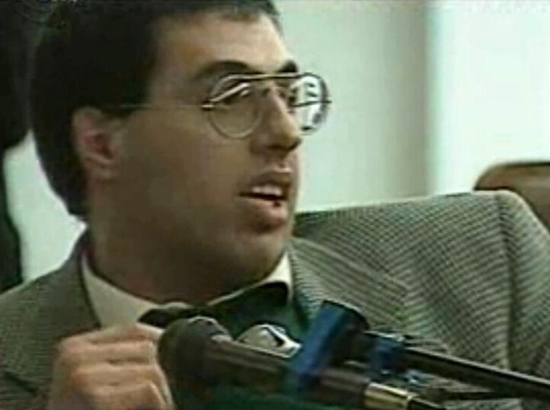 Danilo Restivo