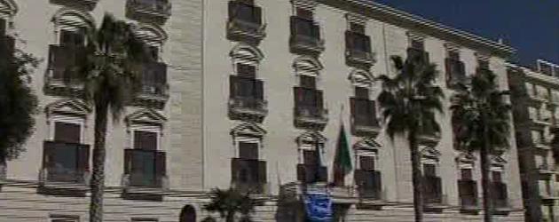 Giunta Provinciale Salerno