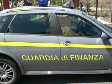 Guardia di Finanza Nocera Inferiore