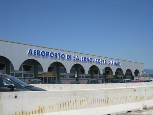 Aeroporto Costa D'Amalfi