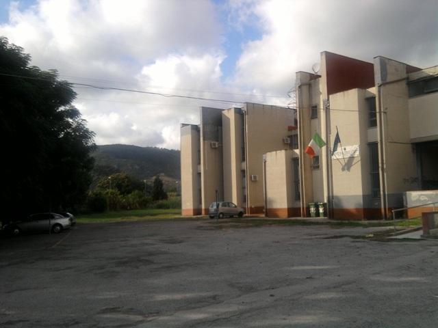 Istituto per l'Agricoltura Salerno