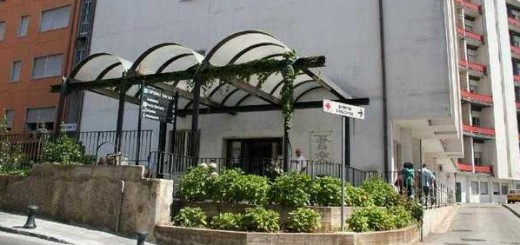 Ospedale Vallo della Lucania