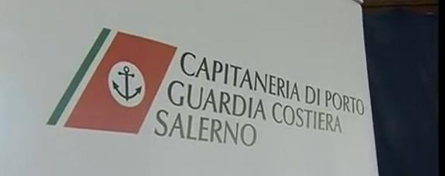Capitaneria di Porto Salerno