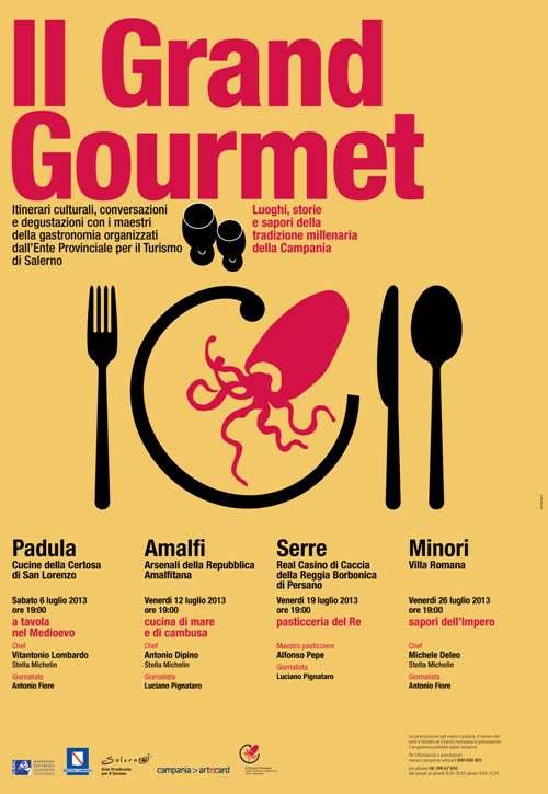 grand gourmet locandina