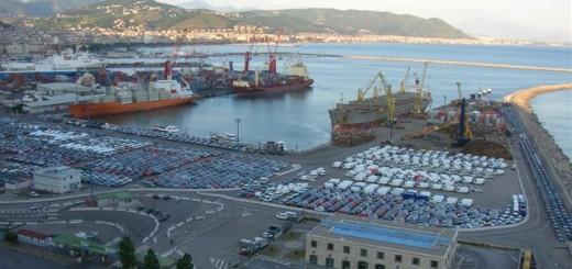 porto salerno