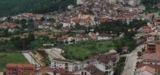 Monte San Giacomo