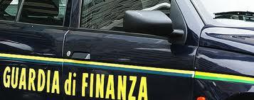 guardia di finanza sala
