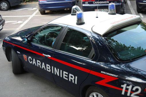 carabinieri Sala Consilina SC