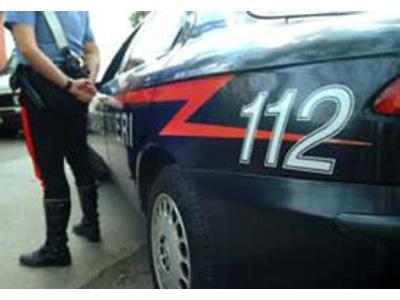 carabinieri news