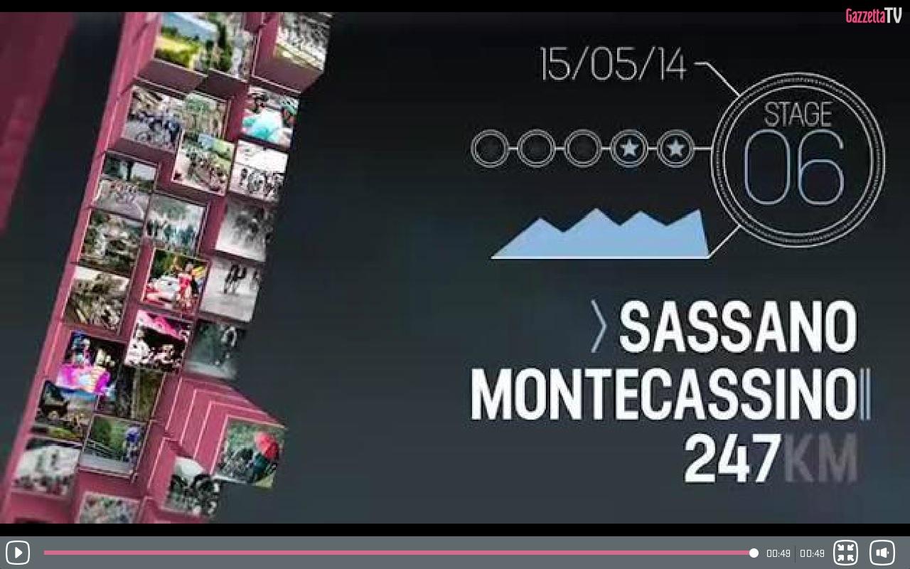 sassanomontecassino