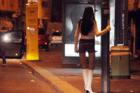 Prostituzione a Milano