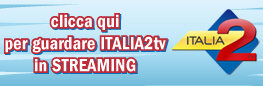 Italia2 TV in streaming