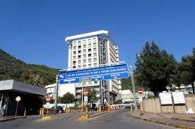 ospedale ruggi