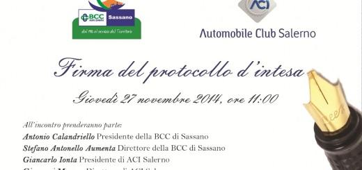 Invito_BCC_Sassano_ACI_Salerno