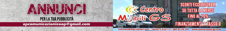 CENTRO MOBILI GS ANNUNCI