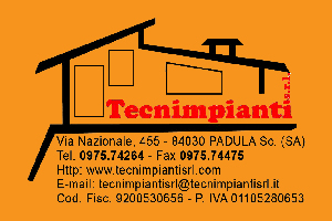 TECNIMPIANTI