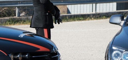 carabinieri italia2tv