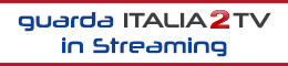 Italia2 TV in streaming