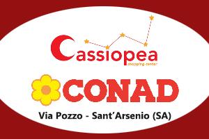 cassiopea 300