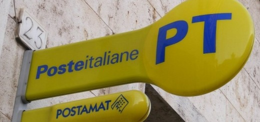 Poste_Italiane_-_sign