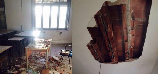 crollo-scuola-Salerno