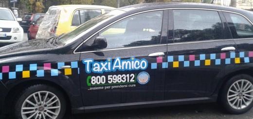 taxi amico