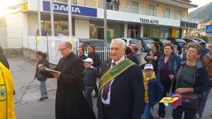 PROCESSIONE SAN MICHELE SALA-TRINITA'.Immagine001