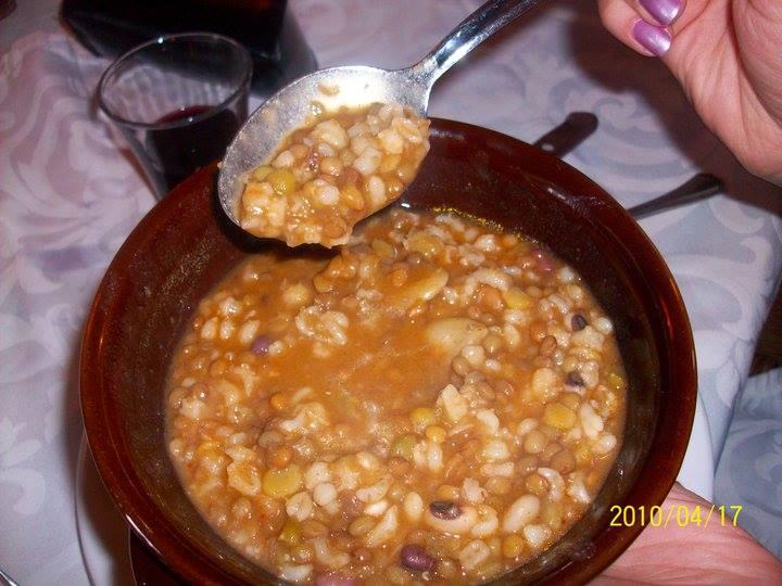 Larga e zuppa - 3 5