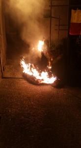 incendio arti e mestieri