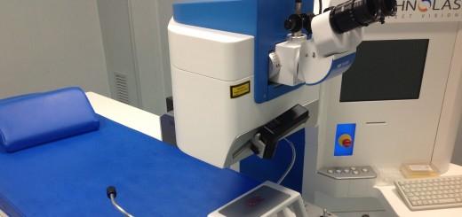 Laser ad eccimeri technorati 217 P