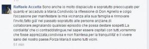 Accetta Agnello Forte