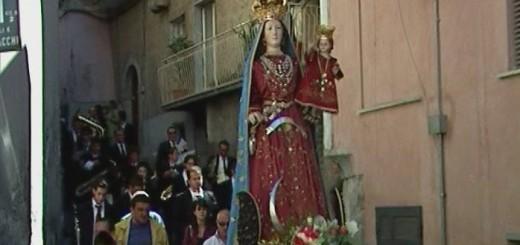 Madonna del Castello - Sala Consilina