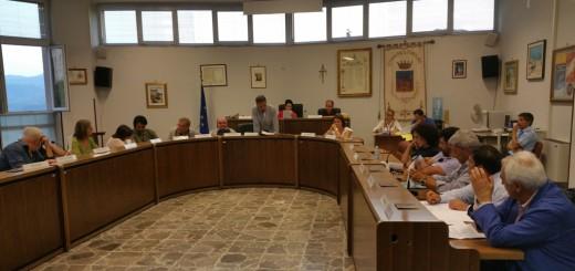 consiglio comunale sala consilina
