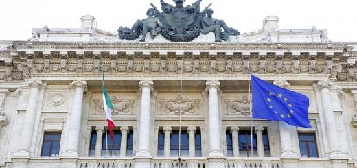 Corte Cassazione - inaugurazione anno giudiziario 2012
