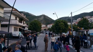 Festa Mediterranea Sassano